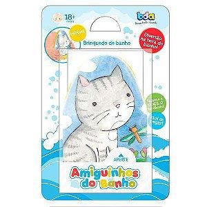 Amiguinhos Do Banho Gato - Toyster