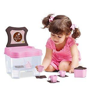 Cadeirinha Hora do Chá - Samba Toys