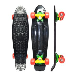 Skate Top Radical DM Toys