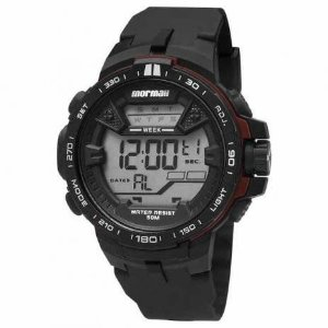 Relógio Mormaii Masculino MO3390/8R