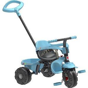 Triciclo smart plus - bandeirante - Brinquedos Bandeirante