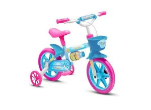 Bicicleta Nathor Aqua aro 12