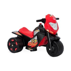 Moto Elétrica Bandeirantes Cross 6 Velocidades