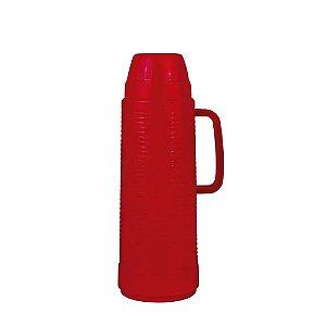 Garrafa Térmica Use Daily 1L Vermelha Mor