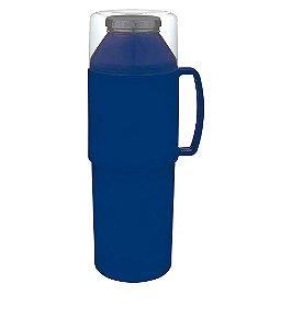 Garrafa Térmica Indie 1 Litro Azul