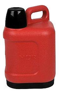 Garrafão Térmico 5 Litros Vermelho