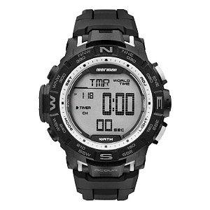 Relógio Digital Masculino Mormaii - MO1173D8K