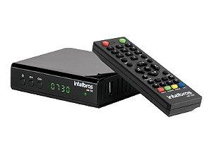 Conversor de TV Digital e Gravador Intelbras CD 730 - Bivolt