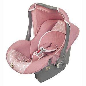 Bebê Conforto Tutti Baby Nino Rosa Coroa