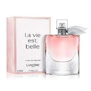 Perfume Lancôme La Vie Est Belle Feminino Eau d Parfum 75ml