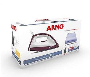 Ferro a Seco Dry FDRY Vinho/Branco 127V - Arno