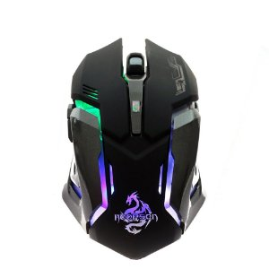 MOUSE GAMER S/FIO LED 7 CORES HOOPSON
