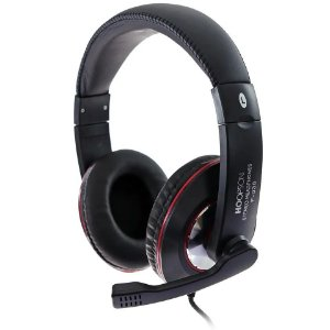 Headset Hoopson com Microfone F-036