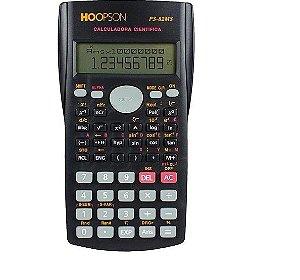 Calculadora Cientifica Hoopson PS-82MS