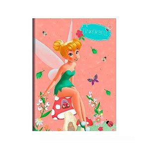 Caderno Brochura Tinke bel 96 Folhas - Foroni