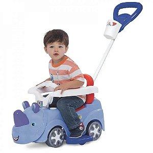 Rino Baby Car Menino - Mercotoys