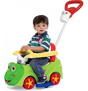 Ra Baby Car Menino - Mercotoys