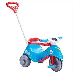 Triciclo Lelecita Azul - Calesita