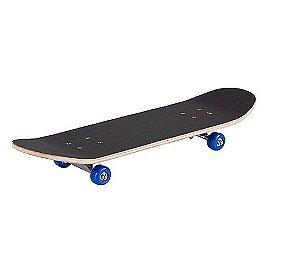 Skate Pro Com Eixo
