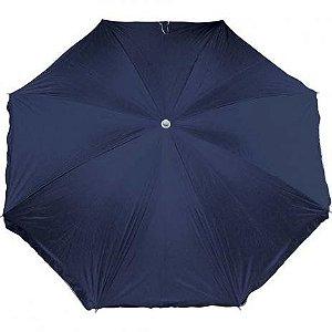 Guarda-Sol Fashion 1,80M Mor