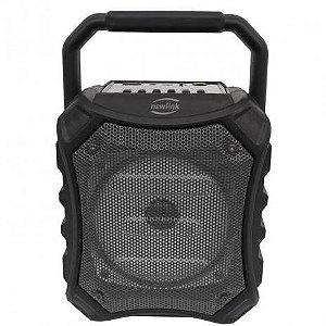 Caixa de Som Speaker Bomber SP112 - Newlink
