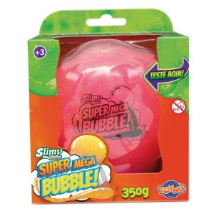 Geleca slimy super slap 350gr 8pc ufle Toyng