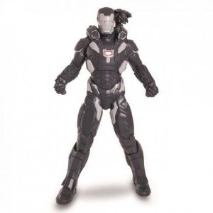 Boneco War Machine 50cm Revolution - Mimo