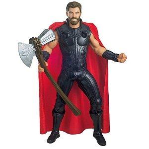 Boneco Thor End Game Avengers - Mimo