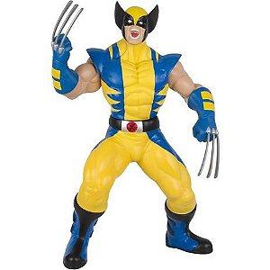 Boneco Wolverine 50 cm Marvel - Mimo