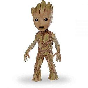 Boneco e personagem Groot 50 Cm - Mimo