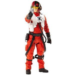 Boneco Star Wars Poe Dameron 40 Cm - Mimo