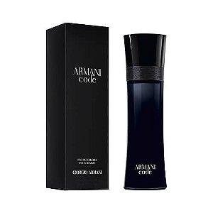 Perfume Armani Code Eau de Toilette 125ml - Giorgio Armani