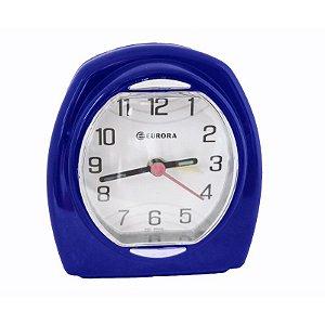 Despertador Eurora Azul Escuro