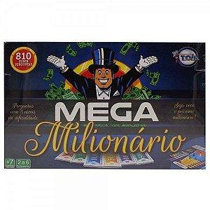 Jogo Mega Milionario Toia