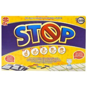 Stop Toia 12114