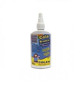 Cola Branca 90G - Colex