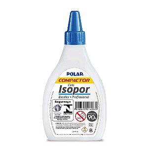 Cola Polar Isopor 90g