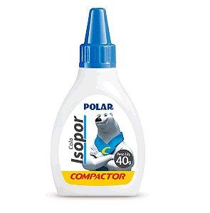 Cola Polar Isopor 40g