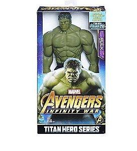 Boneco Avengers FIG12 Hilk Hasbro Hulk