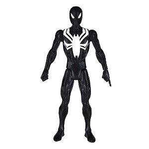 Boneco Articulado - Titan Heroes - Spider-Man - Spider-Man Venon - Hasbro