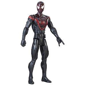 Boneco Articulado – Titan Heroes– Spider-Man – Kid Arachinid – Hasbro