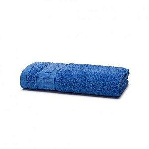 Toalha de Rosto Royal Knut Azul Royal - Santista