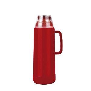 Garrafa Térmica Use Flip Bege 1 Litro