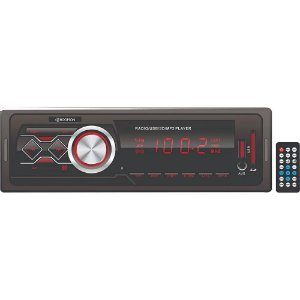 Rádio Automotivo Hoopson USB