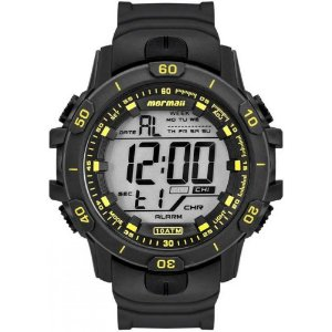 Relógio Mormaii Masculino Digital Mo3690aa/8y