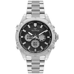 Relógio Technos Masculino Bj3814aa/1p