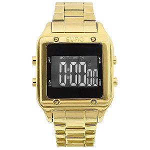Relógio Euro Feminino - Eug2510aa/4p