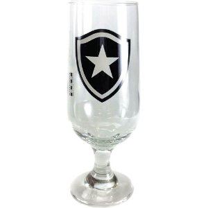 Taça Cerveja 300ML Botafogo Allmix