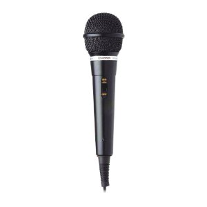 Microfone Cabo De 3M Conector P10