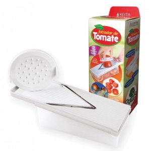 Fatiador De Tomate e Legumes-  Keita